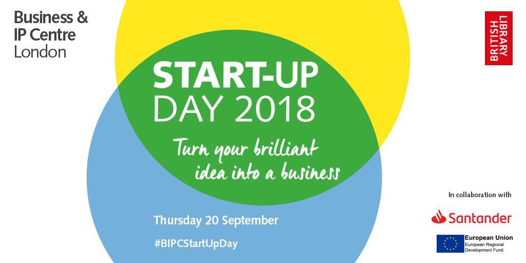 BIPC Start-up Day 2018